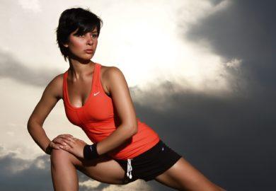 Płaski brzuch – wabik na dziewczyny?