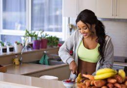 Jak liczyć kalorie ?