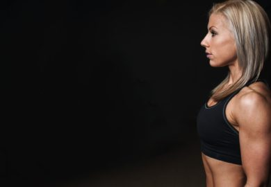 Jak często trenować brzuch?