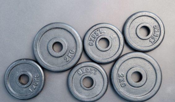 Brzuch  trening najlepszy