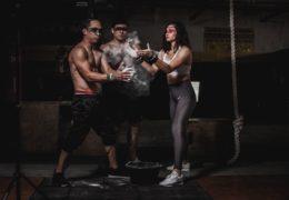 Jak pozbyć się nadmiarowych kilogramów z brzucha?