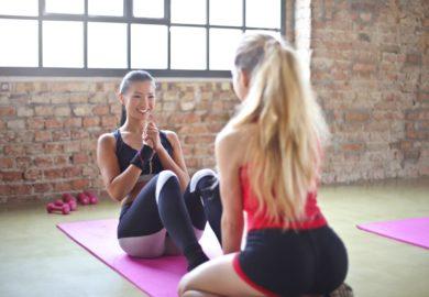 Jak najłatwiej zgubić tłuszcz z brzucha?
